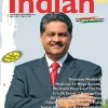 Cover story on the personal and profession profile of Mr. Thumbay Moideen, Founder President of Gulf Medical University, Ajman – U.A.E. published in the April, 2011 issue of The International Indian magazine.