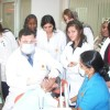 Free Kids Dental Checkup Camp held by GMC Hospital, Ajman in association with Colgate Middle East and Sunstar Gum,  Dubai