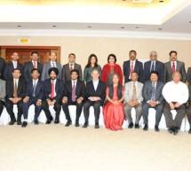 Gulf Medical University, Ajman  hosts Workshop on Leadership.