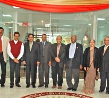 Malaysian Medical Council recognizes Gulf Medical University – U.A.E.