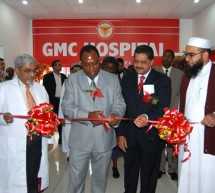 UAE BUSINESS HOUSE OPENS ITS FIRST INTERNATIONAL HOSPITAL IN MALAWI AFRICA.