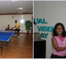 """Body & Soul Annual Member's Day was a success event with many of our member's & their guest around."