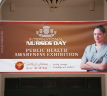MINISTRY OF HEALTH OFFICIAL LAUDS THE PROFESSIONAL STANDARDS OF G.M.C. HOSPITAL NURSES
