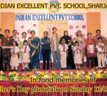 Nutritionist from GMCHRC delivers lecture on nutritional needs on Mother's Day Celebration, 2012