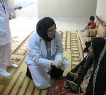 GMC Hospital, Ajman reaches out to patients at Old Age Home in Sharjah, U.A.E.
