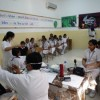 Free Healthcare for students of Indian School Ajman by GMC Hospital