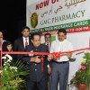 New Pharmacy inaugurated and Seminar on Management of Stroke, Compound Fractures held at GMC, Sharjah
