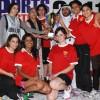 Gulf Medical University, Ajman hosts Annual Sports Festival – 2011.