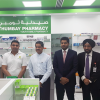 Thumbay Pharmacy Opens New Outlet in Dubai