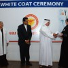 Gulf Medical University, Conducts the White Coat Ceremony