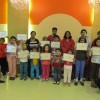 Winter Camp for juniors held  by Body and Soul Health Club and Spa, Ajman