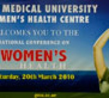 Experts discuss Women's Health Issues: Women's Health Centre, GMC  Hospital and Gulf Medical University Ajman have invited leading experts from all over UAE to discuss various issues related to Women's Health.