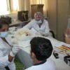 Free Dental Checkup and Awareness Camp organized by GMC Medical & Dental Specialty Centre at Al Zuhour Private School, Sharjah.