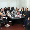 Diplomatic Ladies Visit Thumbay Hospital Dubai to Support Diabetes Awareness Campaign