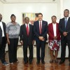 Gulf Medical University receives recognition from Ghana Medical and Dental Council