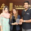 Large Crowds of New & Expectant Moms Celebrate 'Mom's Day Out' at Thumbay Hospital Dubai