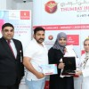Golden Baby grand draw prize winners take home Dh10,000 worth diamond jewelry, Dh5000 gold vouchers each