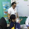 Thumbay Clinic RAK Organizes Pediatric camp at Kinderwood nursery, RAK