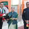Body & Soul Health Club Celebrates 45th UAE National Day