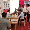 Thumbay Clinic RAK Conducts a Free Health Checkup Camp in Red Crescent Ras Al Khaimah.