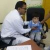 Pediatric Camp at Chubby Cheeks Nursery by Thumbay Clinic RAK