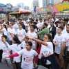 Body & Soul's 'Annual Fun Run' in Al Qasba Promotes Healthy Lifestyles
