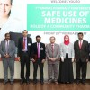 7th Annual Pharmacy Conference Discusses Safe Use of Medicines and Role of Community Pharmacists