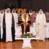 Ajman Ruler awards 204 degrees at the 14th Gulf Medical University Convocation Ceremony