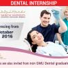 Ministry of Health Grants Internship Training Program at Thumbay Dental Hospitals