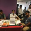 Thumbay Clinic Ajman Conducts Free Health Check-up at Makatib Business Center