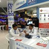 Free health checkup camp at LULU Hypermarket by Thumbay Clinic, RAK