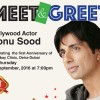 Bollywood Actor Sonu Sood to Attend First Anniversary Celebrations of Thumbay Clinic Dubai on September 8