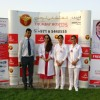 Thumbay Hospital Day Care Conducts Corporate Wellness Camp at 'Healthy Living' Event in Sharjah