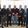 South Indian Star Jayaram Visits Body & Soul Health Club Ajman