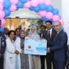 Thumbay Hospital Ajman Launches 'Celebrate Cards' with a Host of Benefits for Expectant Mothers