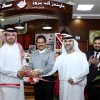 """Blends & Brews Coffee Shoppe Brings its Promise of """"A True Coffee Experience"""" to Ajman Chamber"""