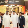 Blends & Brews Coffee Shoppe marks 'Year of Zayed' at the opening of its latest outlet at the Department of Land & Real Estate Regulation Ajman