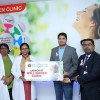 Thumbay Hospital Day Care Rolla Conducts 'Breast Cancer Awareness' Program and Launched Well Women Clinic