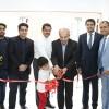 New Thumbay Clinic, Thumbay Pharmacy Opens at Abu Shagara in Sharjah