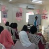 Thumbay Medical & Dental Specialty Centre Sharjah conducts Breast Cancer Awareness Campaign