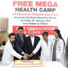 Free Mega Health Camp Organized by Thumbay Hospital Day Care Draws Hundreds of Visitors