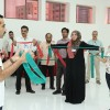 Workshop on the Recent Concepts in Shoulder Management Held at Gulf Medical University