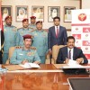 Thumbay Group Signs Agreement of Partnership with Ajman Police