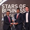 Akbar Moideen Thumbay Recognized as Young Leader 'Shaping the Future' at Stars of Business Leadership Awards 2017