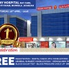 Thumbay Hospital Day Care Muweilah to Celebrate First Anniversary with Fun Activities, Games and Free/Discounted Checkups & Treatments