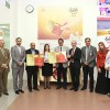 Thumbay Hospital Ajman Launches 'Smiles Card' as Year of Zayed Initiative to Benefit Patients without Insurance