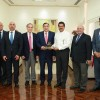 Gulf Medical University Continues to Expand its International Collaborations; Inks MoU for Academic Partnership with Beirut Arab University