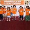 Colorful Closing Ceremony Marks Conclusion of Body & Soul Health Club's Summer Camp 2017
