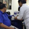 Thumbay Hospital Day Care Conducts Health Checkup Camp at Ministry of Social Affairs Sharjah