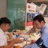 Thumbay Hospital Day Care Conducts Health Checkup Camp at Sharjah Co-operative Society Layyeh Branch